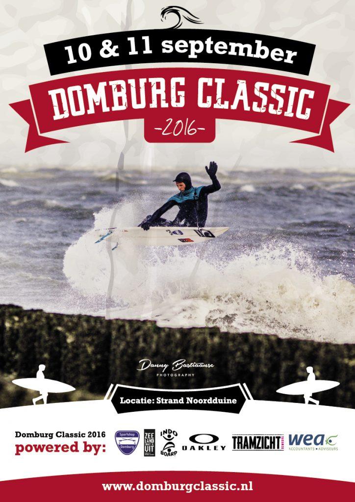 Domburg Classic 2016