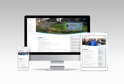 Schellach Scholing Website